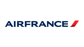 Air France en partenariat avec Captag